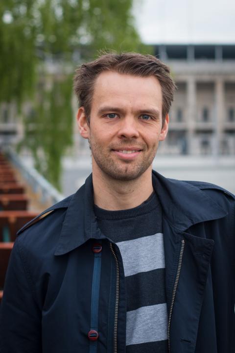 Andreas Kämmer