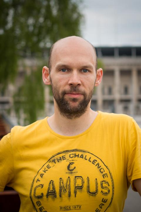 Johannes Teske