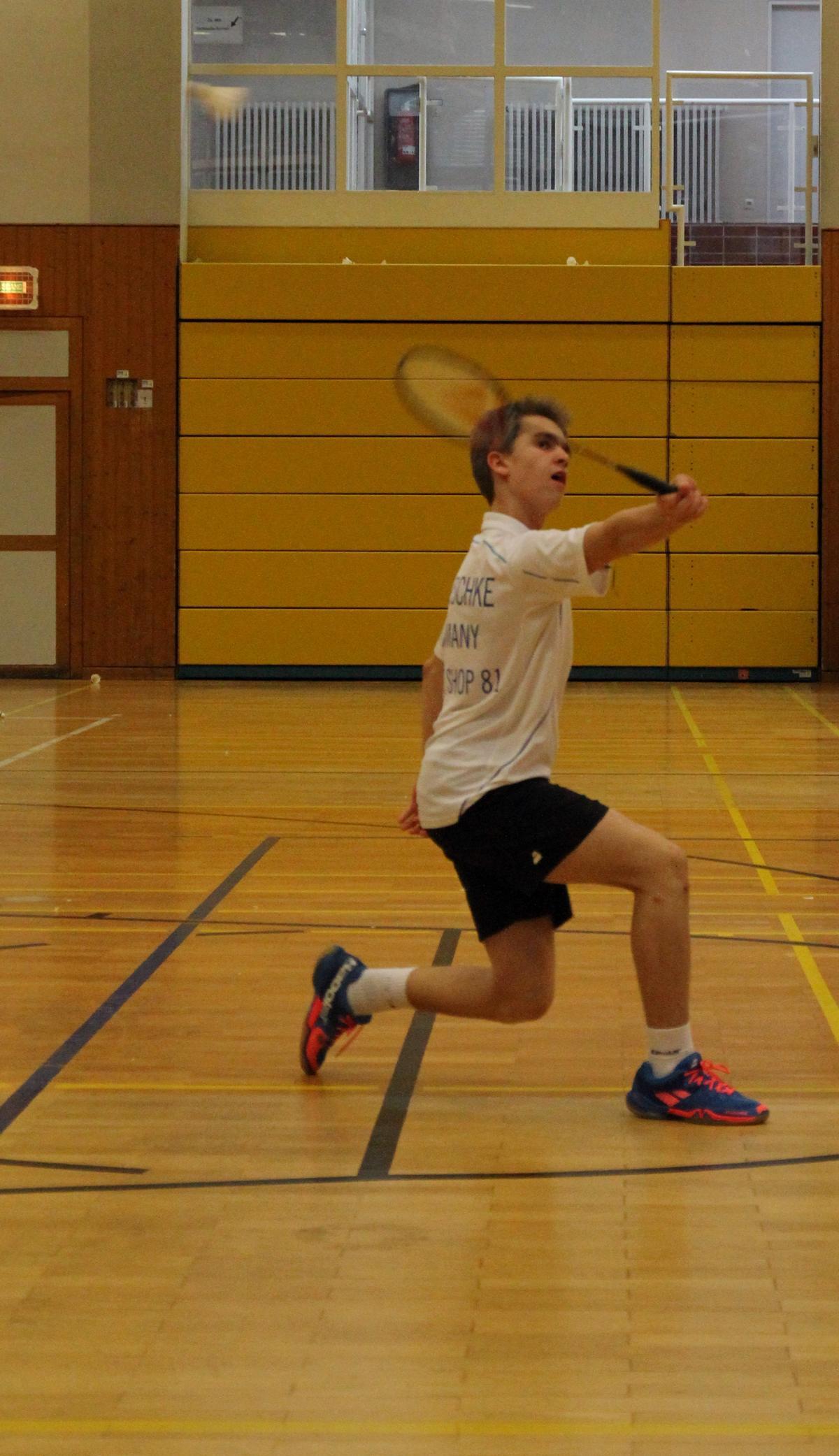 Badminton Verband Berlin