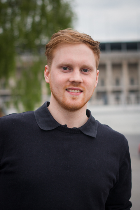 Martin Reinke