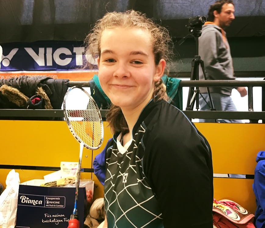 Michelle Kanschik (BC Potsdam)