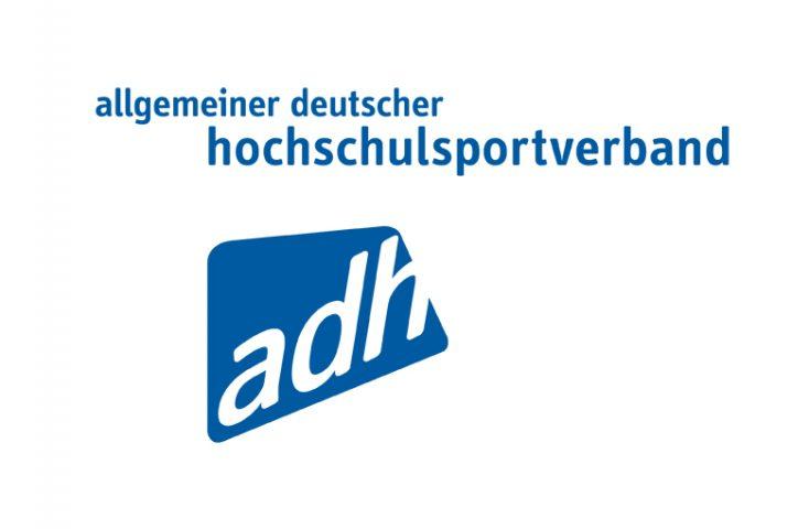 Allgemeiner Deutscher Hochschulsportverband (Logo)