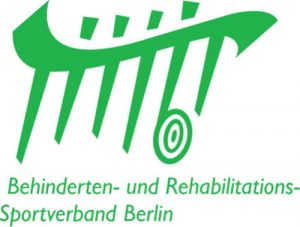 Behinderten- und Rehabilitations-Sportverband Berlin (Logo)