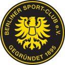 Logo des Berliner SC