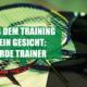 Teaser - Gib dem Training (d)ein Gesicht: Werde Trainer