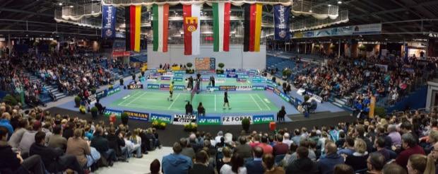 Panoramafoto aus Bielefled von Sven Heise - Quelle: dm-badminton.de