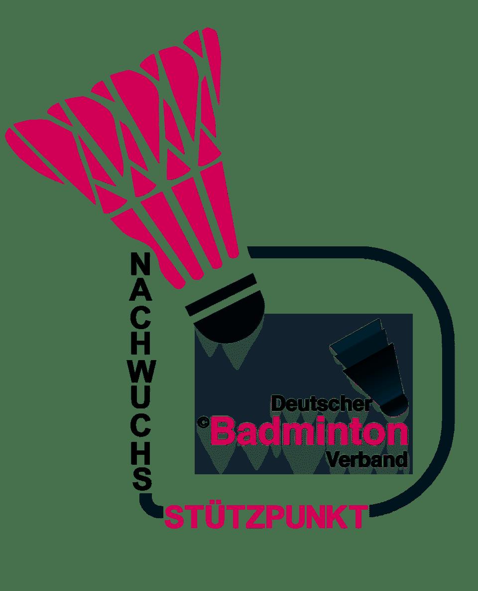 NSP Logo des Deutschen Badminton Verbands