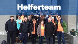 YONEX German Junior 2019 – Vorbereitungen laufen auf Hochtouren