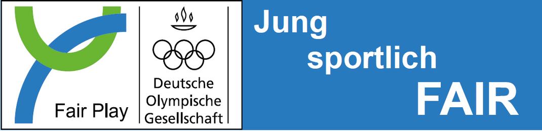 """Jung, sportlich, FAIR"""