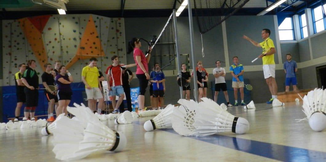 Bundestrainer Diemo Ruhnow gibt 2 Workshops vor Silvester in Blankenfelde
