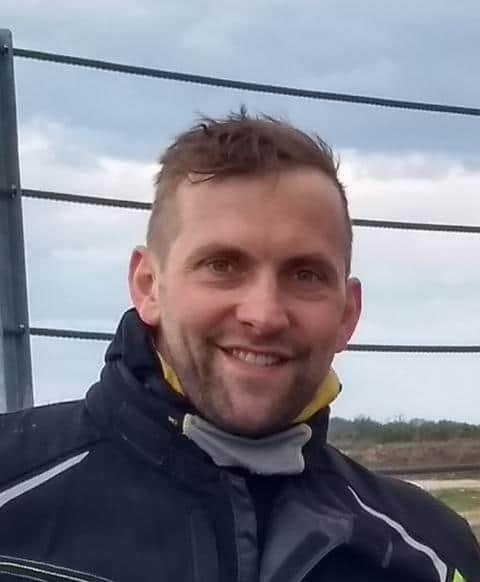 Sten Beich