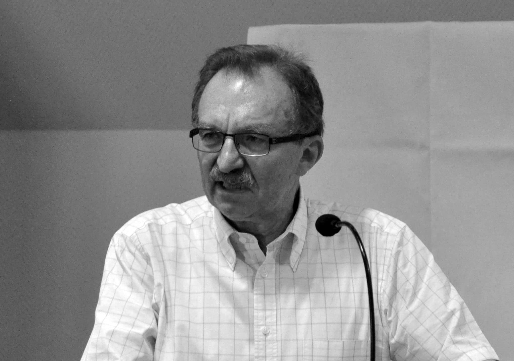 30 Jahre aktiv für unseren Sport: Achim Riedel verstorben