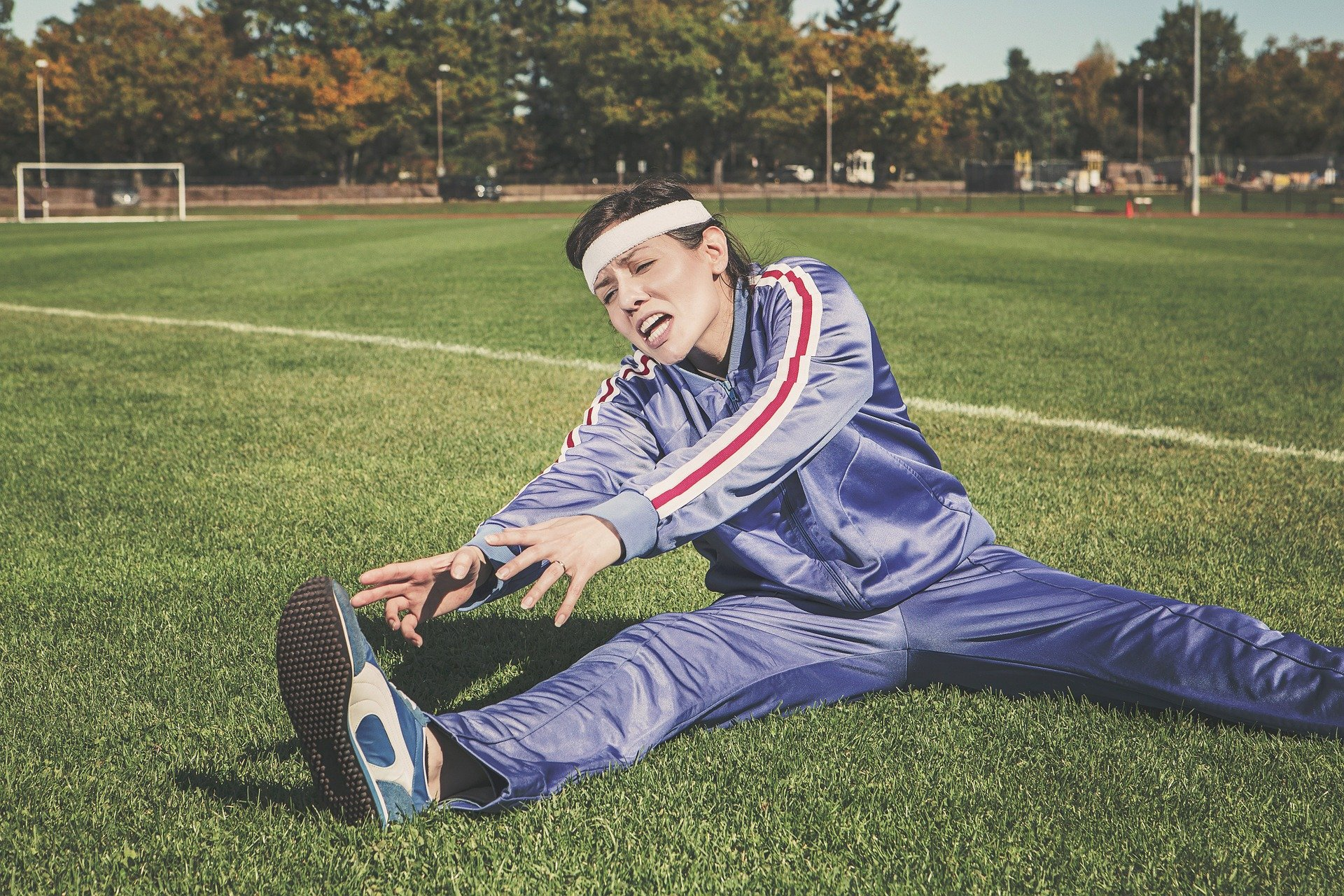 Outdoor Training für Kids möglich